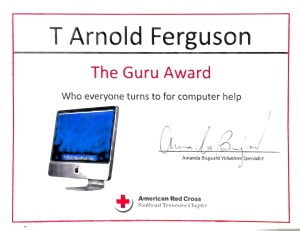 Guru Award